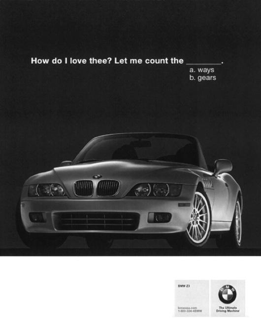 BMW gears2