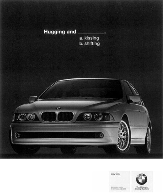 BMW shifting2