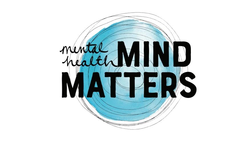 Mind-Matters color logo