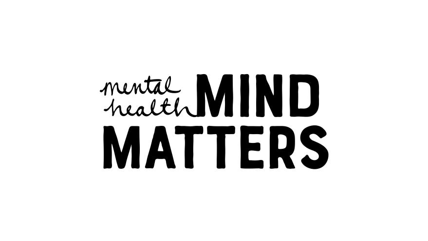 Mind Matters Logotype